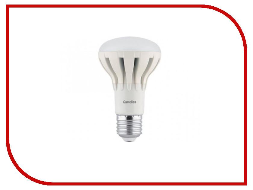 Лампочка Camelion LED8.5-R63/845/E27<br>