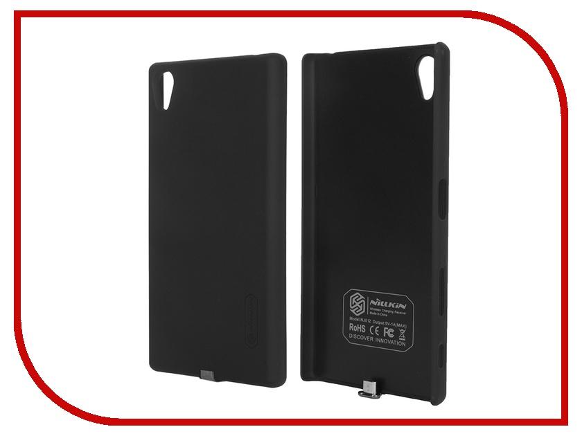 ��������� ����� Sony Xperia Z5 Nillkin Magic Black