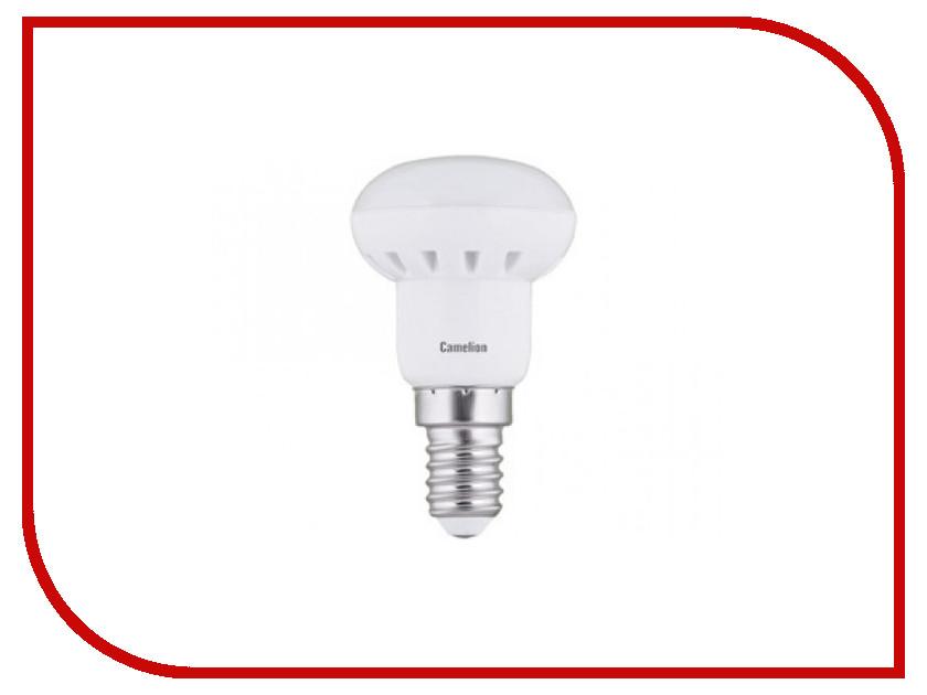 Лампочка Camelion R39 3W 220V E14 4500K 210 Lm LED3-R39/845/E14<br>