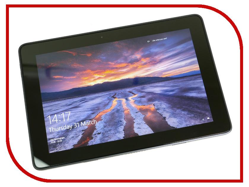 Планшет Dell Venue Pro 5056 5056-1931 Intel Atom x5-Z8500 1.44 GHz/4096Mb/64Gb/Wi-Fi/Bluetooth/Cam/10.1/1920x1200/Windows 10 64-bit<br>