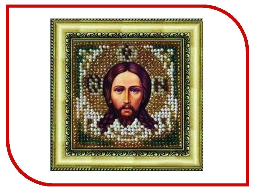 Набор для творчества Вышивальная мозаика Спас Нерукотворный 008ПМИ