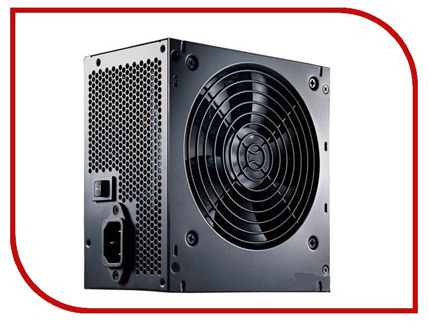 Блок питания Cooler Master B600 600W ver.2 RS600-ACABB1-EU cooler master cooler master b700 ver 2 700w