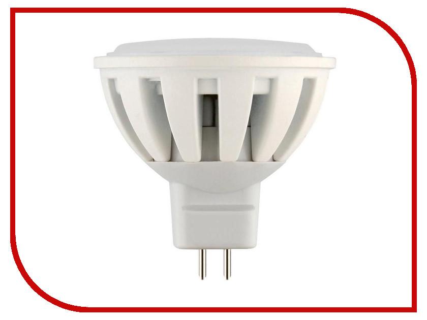 Лампочка Camelion JCDR 6W 220V GU5.3 4500K 475 Lm LED6-JCDR/845/GU5.3