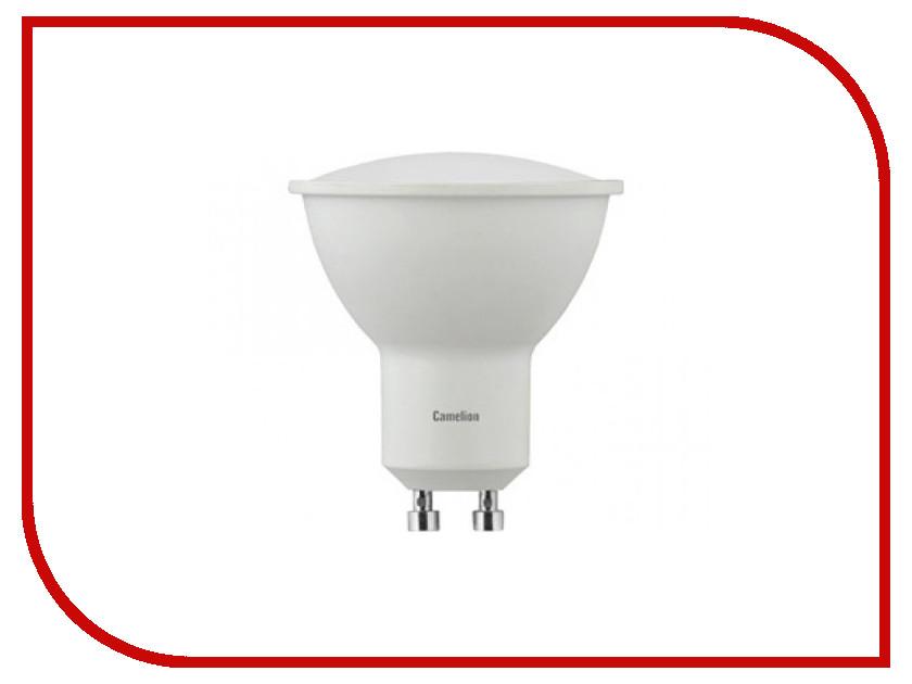 Лампочка Camelion GU10 5W 220V GU10 4500K 415 Lm LED5-GU10/845/GU10<br>
