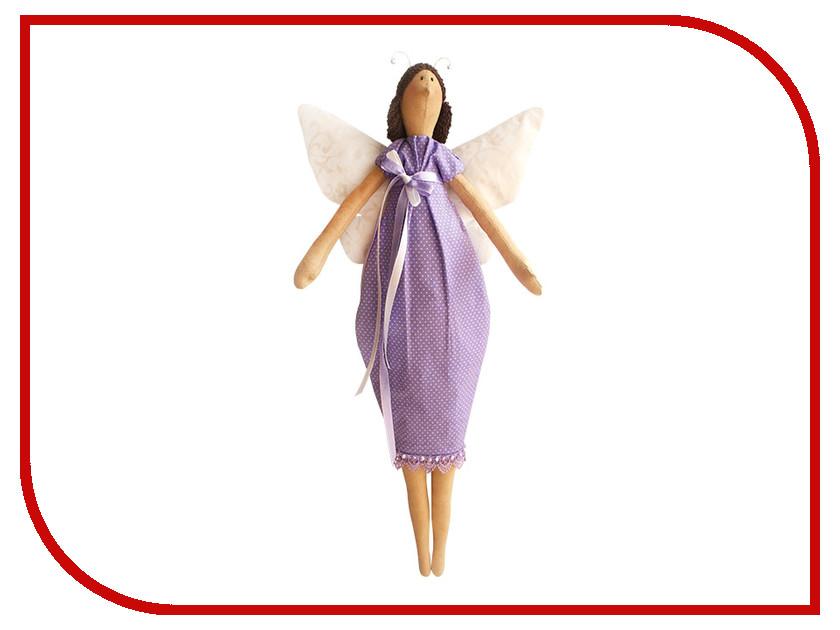Набор для творчества Ваниль Butterfly Story шитье текстильной игрушки 009