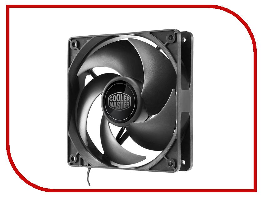 Вентилятор Cooler Master Silencio FP 120 R4-SFNL-12FK-R1