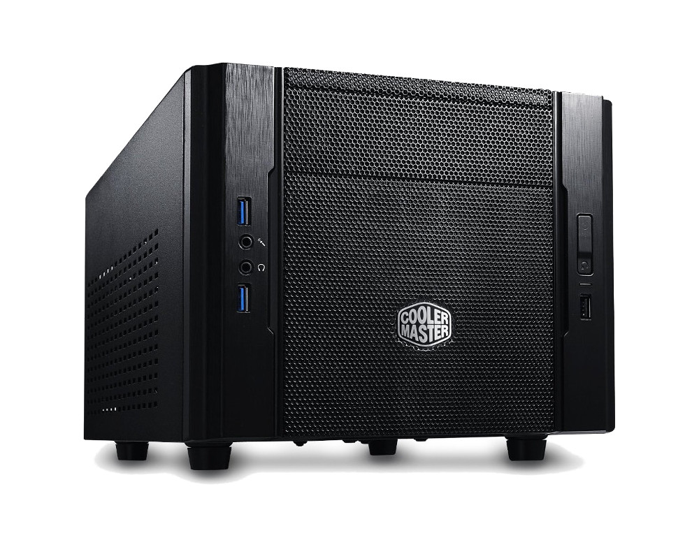 Корпус Cooler Master Elite 130 RC-130-KKN1