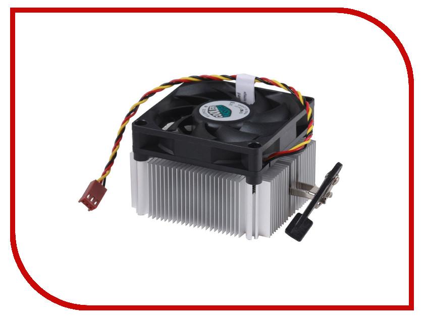 Кулер Cooler Master DK9-7G52A-PL-GP (AMD FM2+/FM2/FM1/AM3+/AM3/AM2+/AM2) кулер cooler master dp6 8e5sb 0l gp tdp 82w lga1150 1155 1156