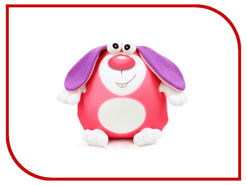 Игрушка антистресс СПИ Крейзи Кролик A256<br>