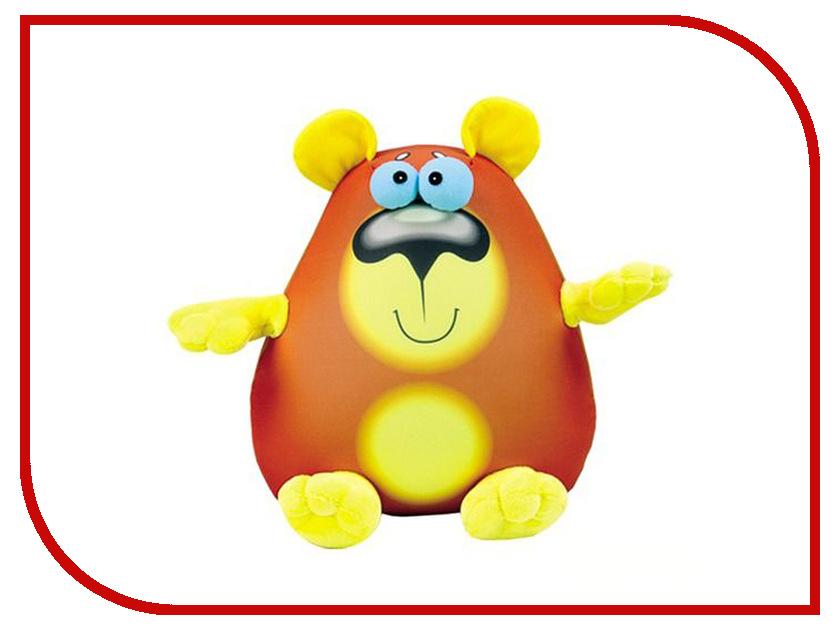 Игрушка антистресс СПИ Крейзи Медведь A257