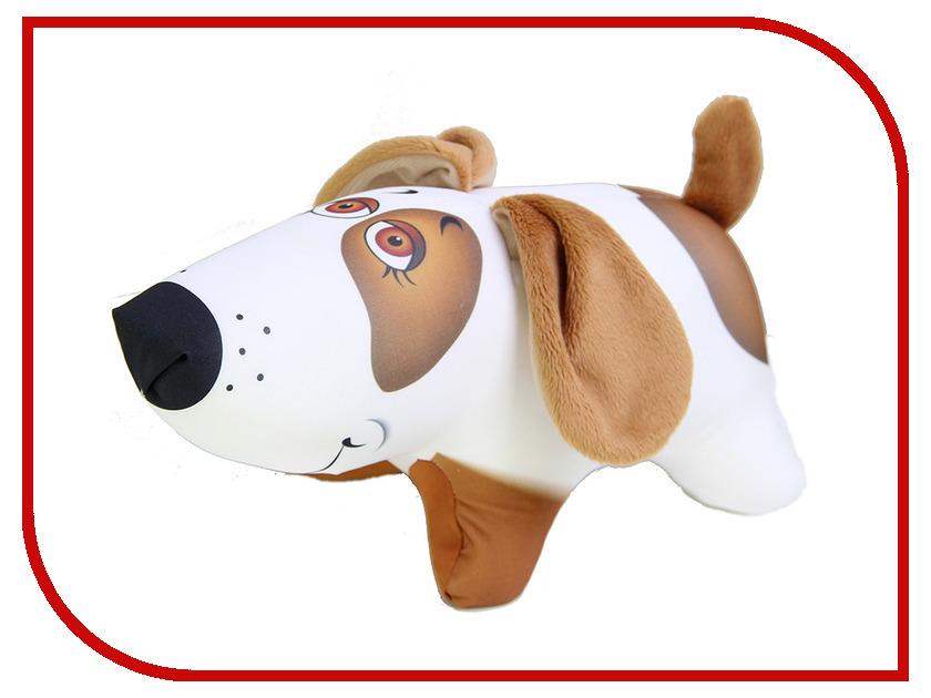 Игрушка антистресс СПИ Собака Белка A260