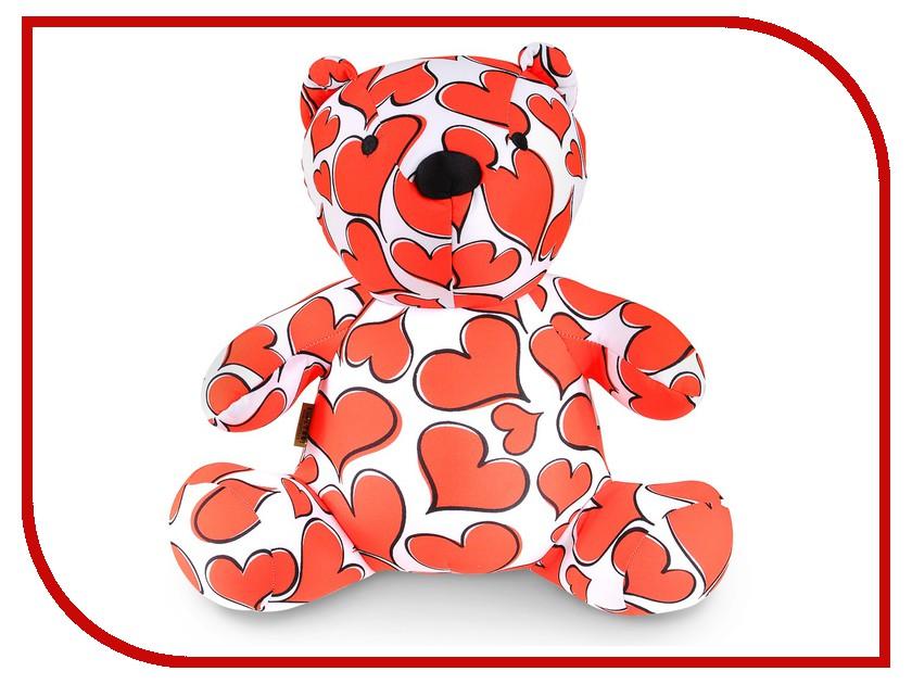 Игрушка антистресс Expetro Мачо-медвежачо A116