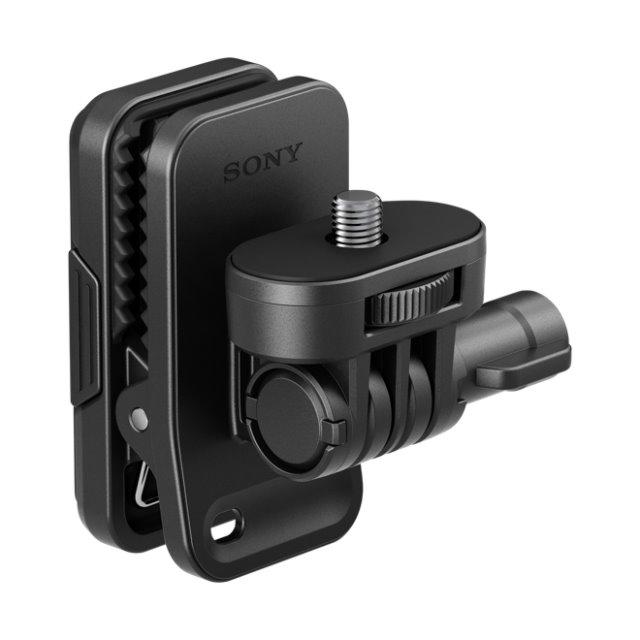 Аксессуар Клипса на кепку Sony AKA-CAP1 для Action Cam крепеж sony aka wm1