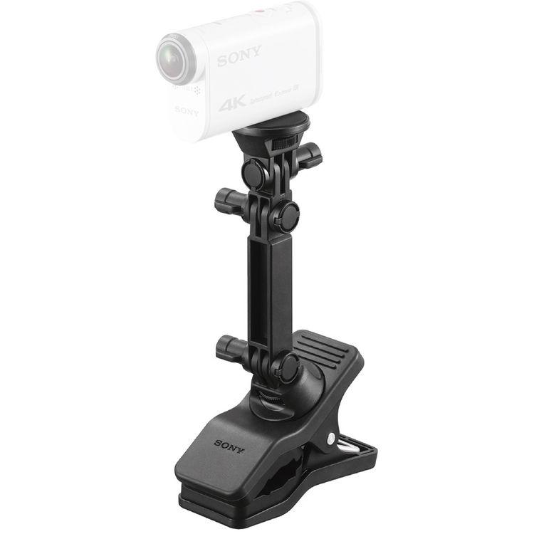 Аксессуар Зажимное крепление с удлинителем Sony VCT-EXC1 для Action Cam цена и фото