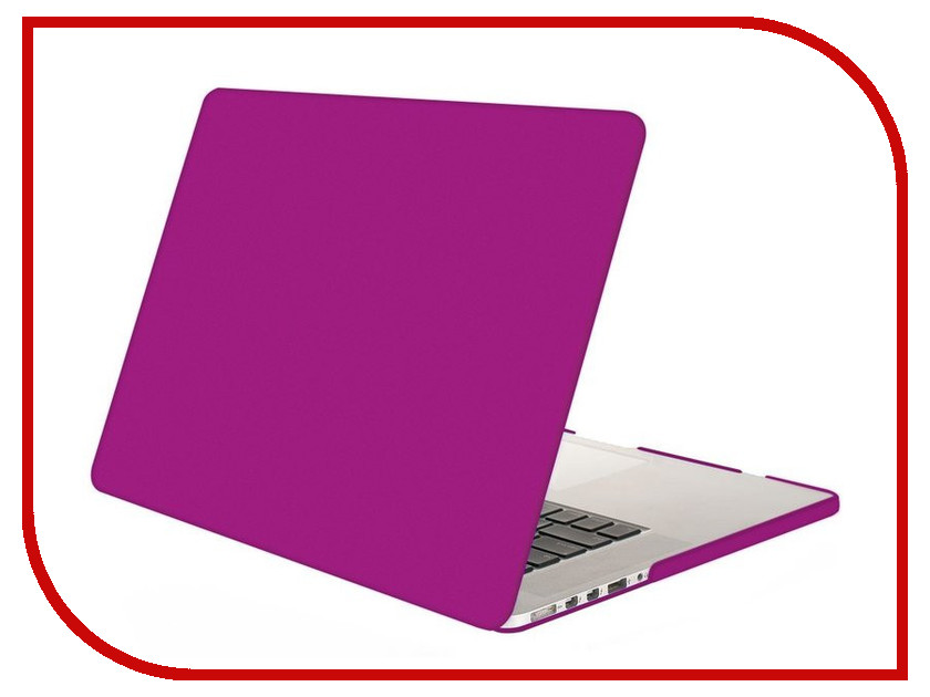 Аксессуар Чехол MacBook Air 11 2013 Speck SmartShell Purple SPK-A2182<br>