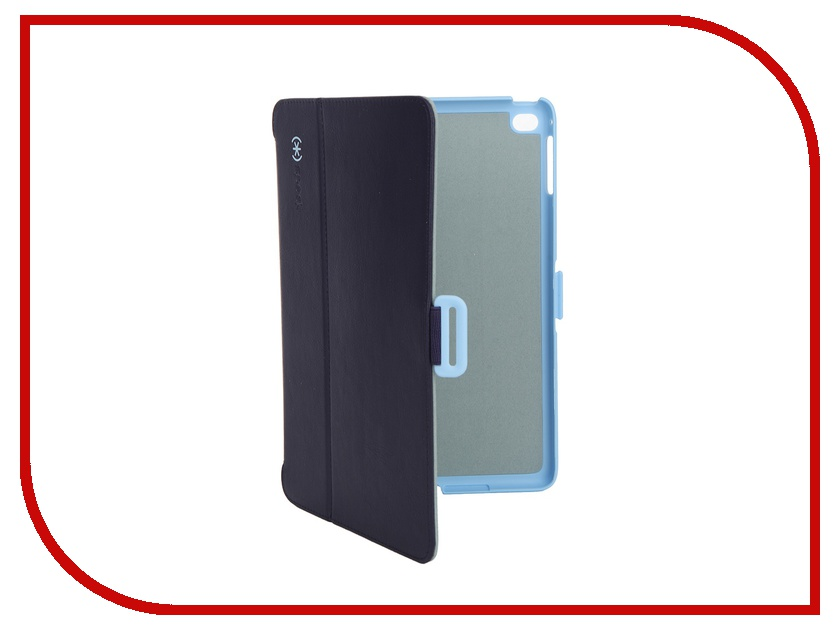 ��������� ����� Speck StyleFolio ��� iPad Mini 4 Dark-Purple-Blue 71805-C257