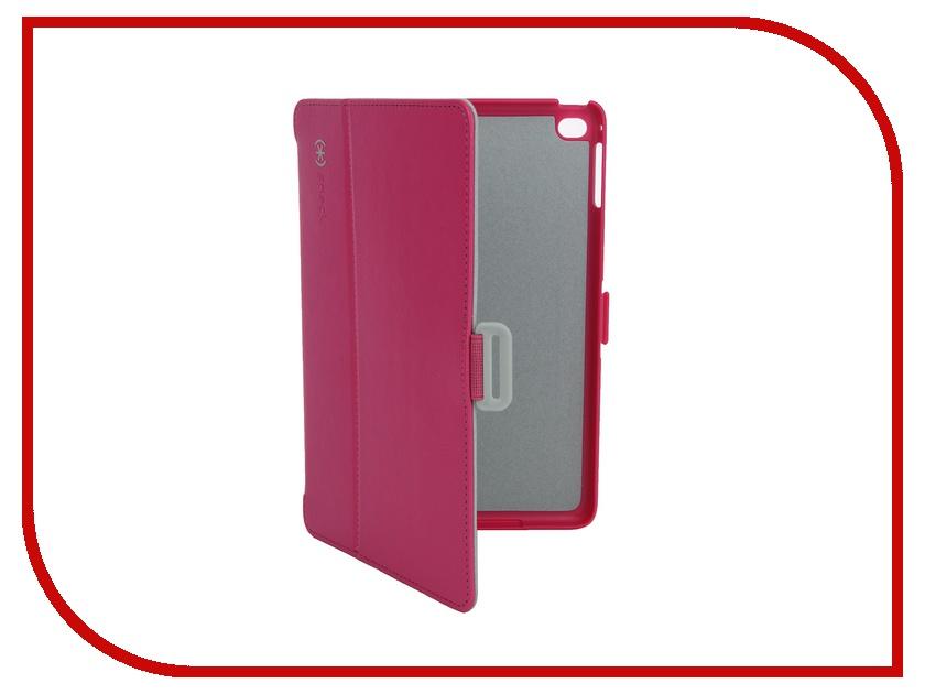 ��������� ����� Speck StyleFolio ��� iPad Mini 4 Fuchsia-Grey 71805-B920