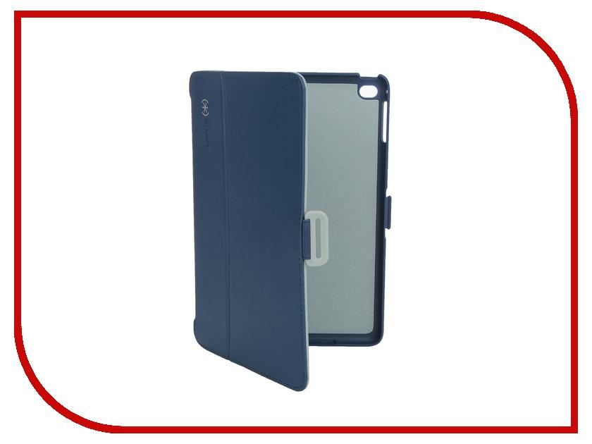 Аксессуар Чехол Speck StyleFolio для iPad Mini 4 Dark-Blue Grey 71805-B901