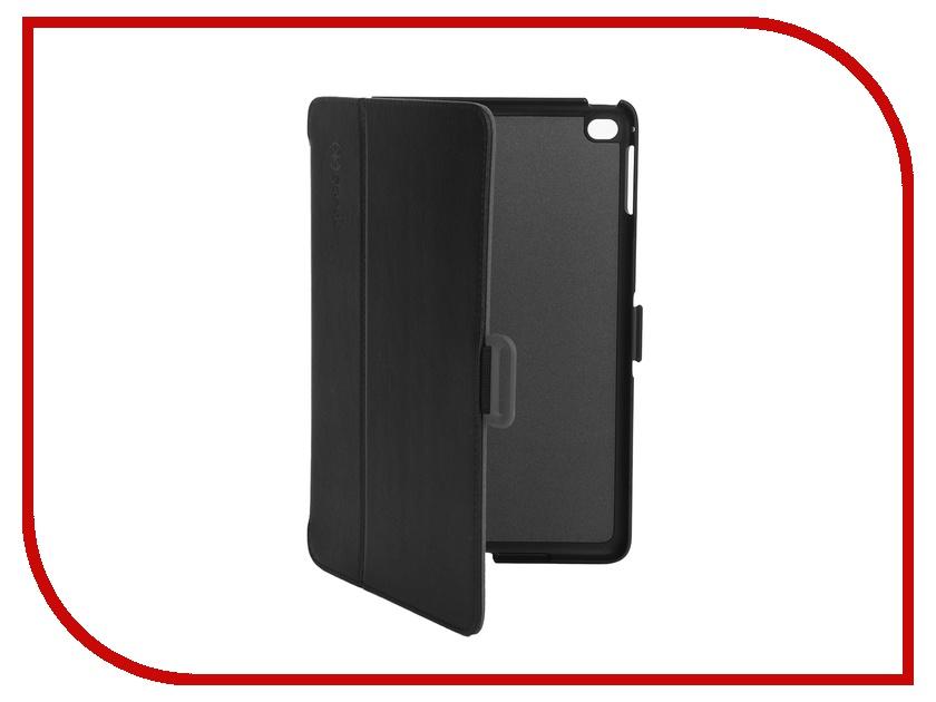 Аксессуар Чехол Speck StyleFolio для iPad Mini 4 Black-Grey 71805-B565