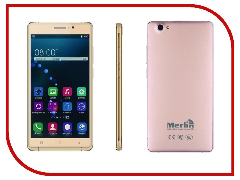 Сотовый телефон Merlin NeoPhab<br>