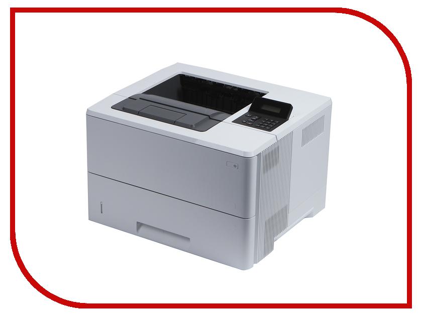 Принтер HP LaserJet Pro M501dn принтер hewlett packard hp color laserjet cp5225 a3 ce710a