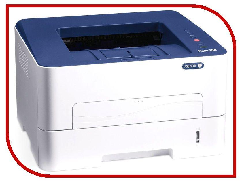 Принтер XEROX Phaser 3260DI<br>