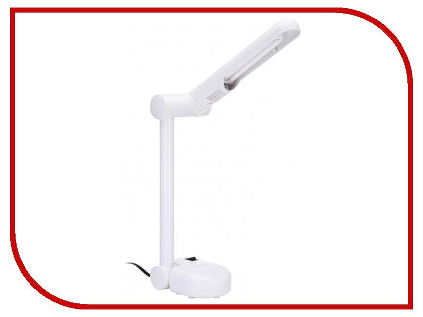 Лампа Camelion KD-001 C01 White