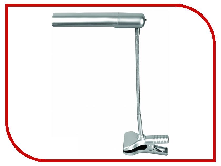 Лампа Camelion KD-011 С03 Silver<br>