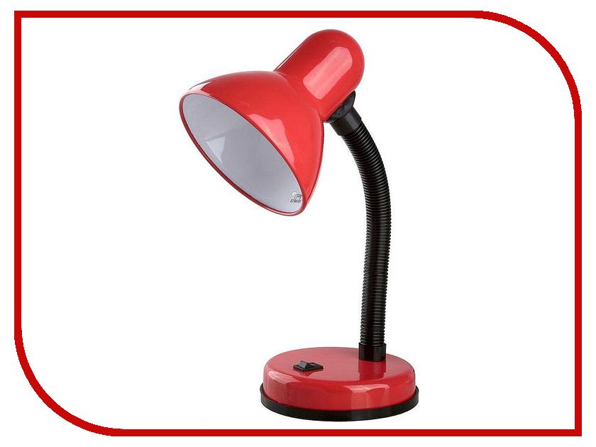 Лампа Camelion KD-301 С04 Red<br>
