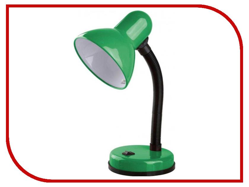 Лампа Camelion KD-301 С05 Green