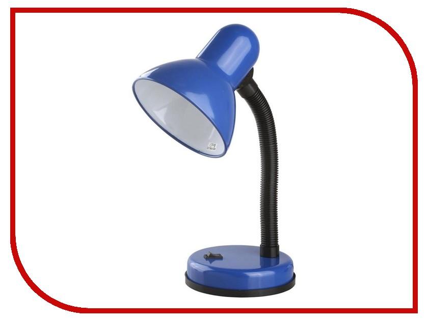 Лампа Camelion KD-301 С06 Blue лампа camelion kd 384 c06 blue