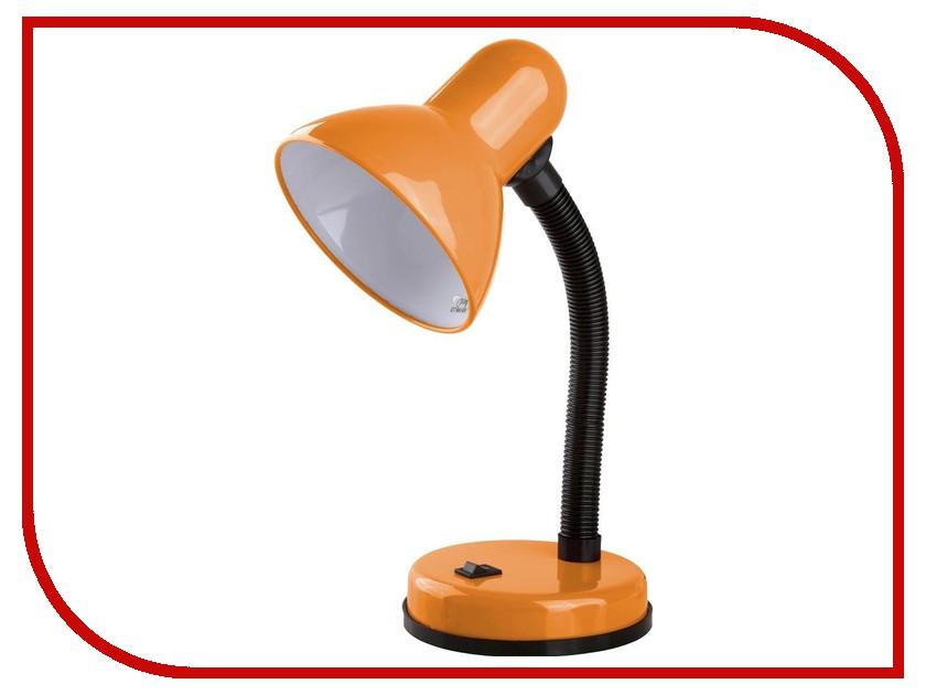 Лампа Camelion KD-301 С11 Orange<br>