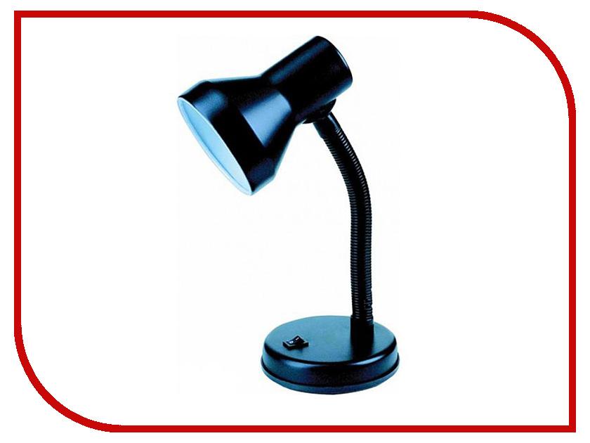 Лампа Camelion KD-302 С02 Black<br>