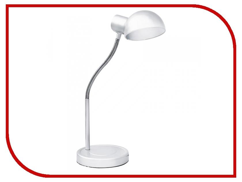 Лампа Camelion KD-306 C01 White  настольный светильник camelion kd 308 c01 white