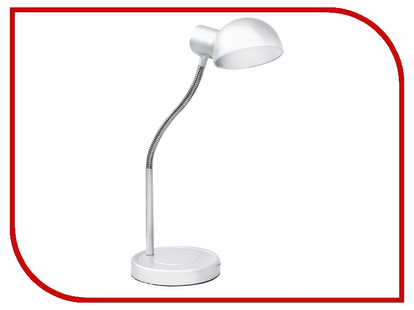 Лампа Camelion KD-306 C01 White<br>