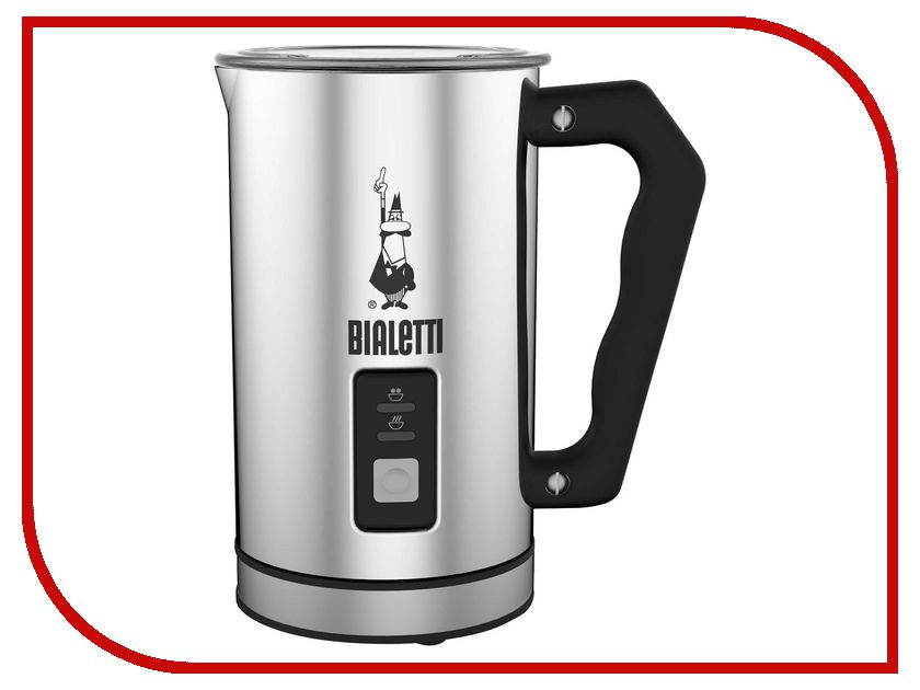 Вспениватель молока Bialetti MK01 от Pleer