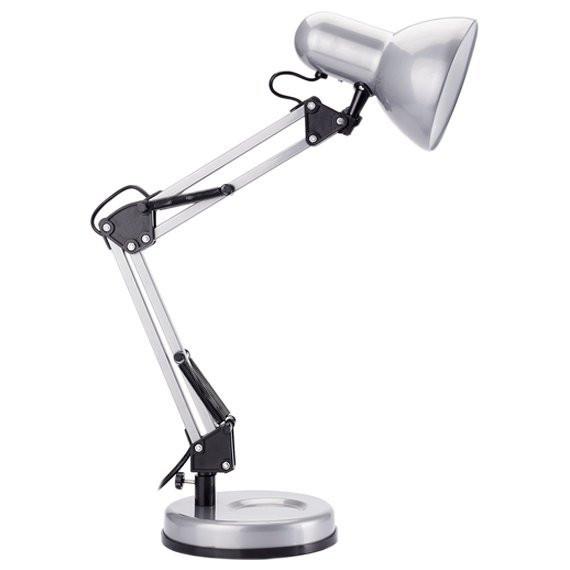 Настольная лампа Camelion KD-313 C03 Silver цена