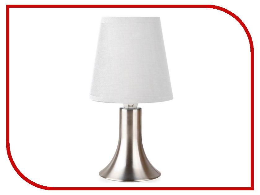 Лампа Camelion KD-400 C01 White  настольный светильник camelion kd 308 c01 white