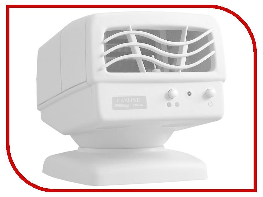 Fanline VE-1 очиститель воздуха fanline очиститель увлажнитель ve 180