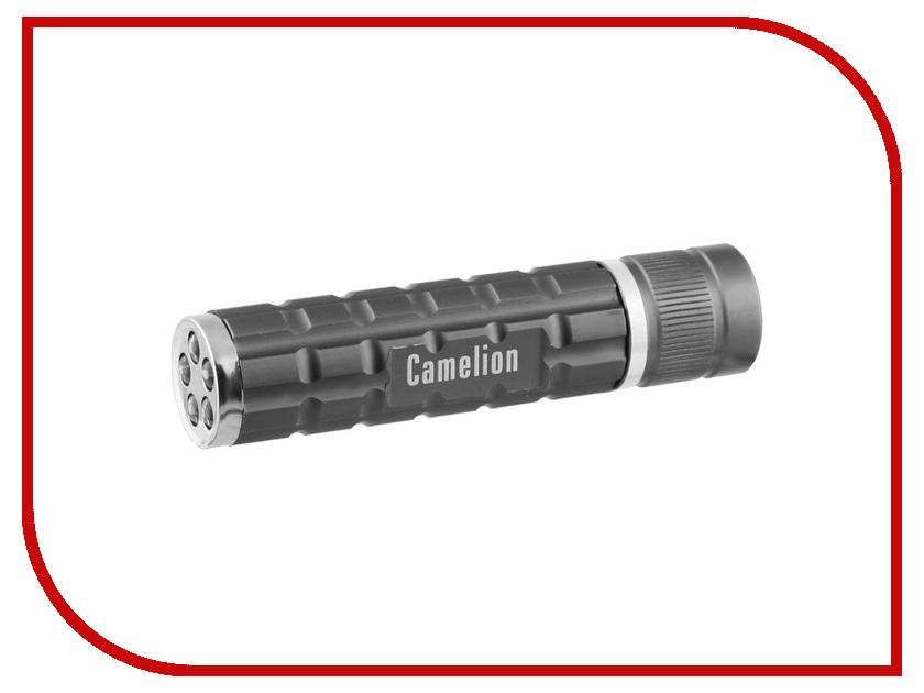 Фонарь Camelion LED5101-5 Silver<br>