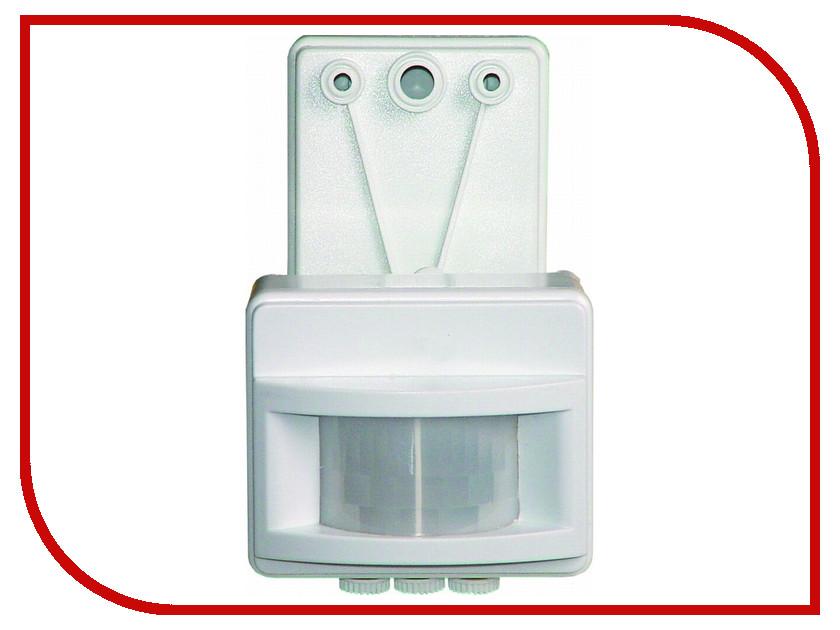 Датчик Camelion LX-01/Wh White датчик движения для включения освещения camelion lx 03c wh 6452