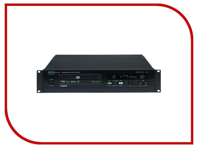 Плеер Denon DN-V310E2 denon dn mcx8000
