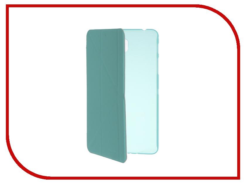 Аксессуар Чехол Galaxy Tab A 7.0 SM-T285 / SM-T280 IT Baggage Turquoise ITSSGTA7005-6<br>