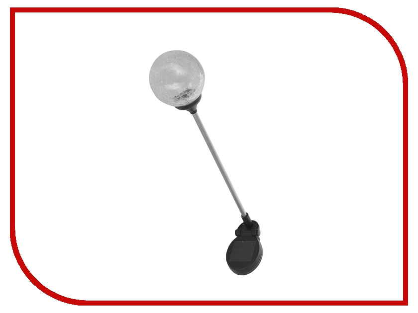 Светильник Космос Шарик на ножке KOC_SOL208<br>