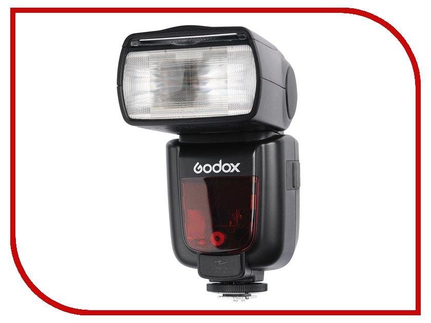 Вспышка Godox TT685N for Nikon<br>