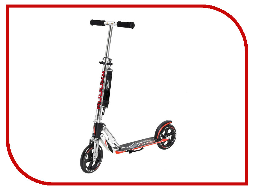 Самокат Hudora Big Wheel RX 205 14724