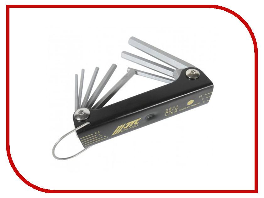 Набор инструмента JTC 3501  набор инструмента jtc 3432a