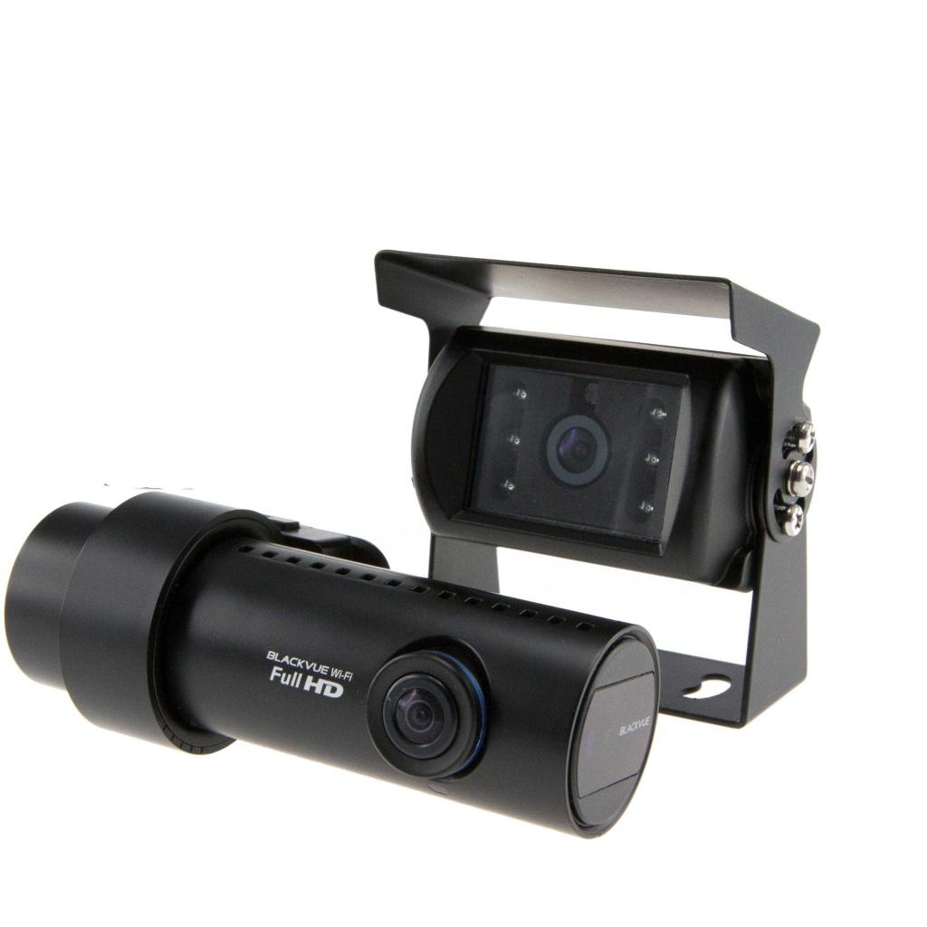 Видеорегистратор BlackVue DR650GW-2CH-TRUCK
