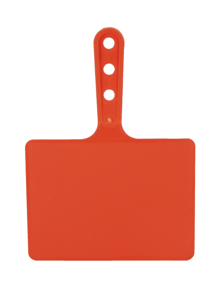 Веер для раздувания огня Big Game Orange 150181
