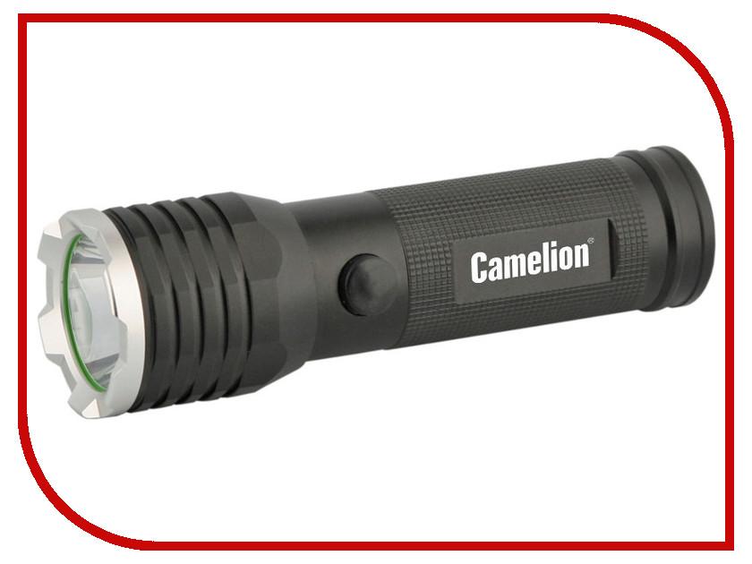 Фонарь Camelion LED5133 Black<br>